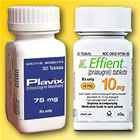 Plavix vs. Effient
